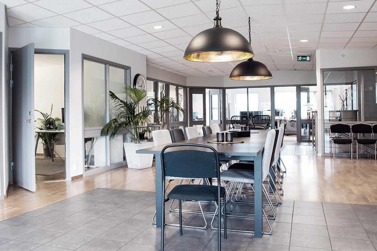 Connected CMS Viared, Borås