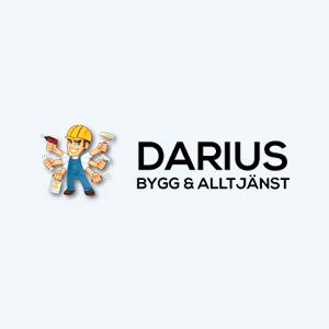 Darius Bygg & Alltjänst – ett mångsidigt och pålitligt byggföretag